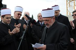 Započela izgradnja Islamskog centra u Rijeci