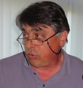 Dr. Latić