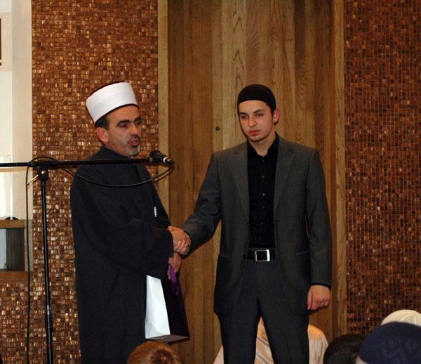 Muftija-i-Sead
